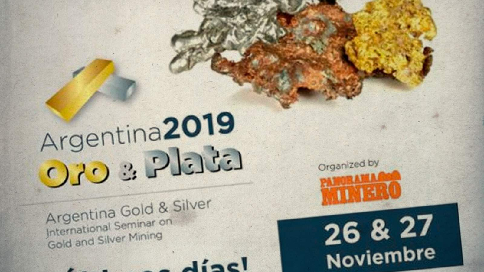 SAXUM-present-at-the-International-Seminar-on-Gold--Silver-Mining-2019