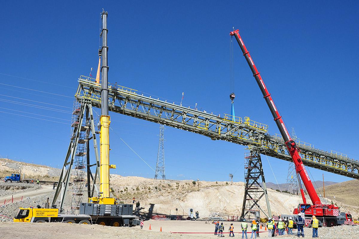 Bechtel Chile-saxum-mineria-industria-construccion-empresas-ingenieria-argentina-litio-cementera