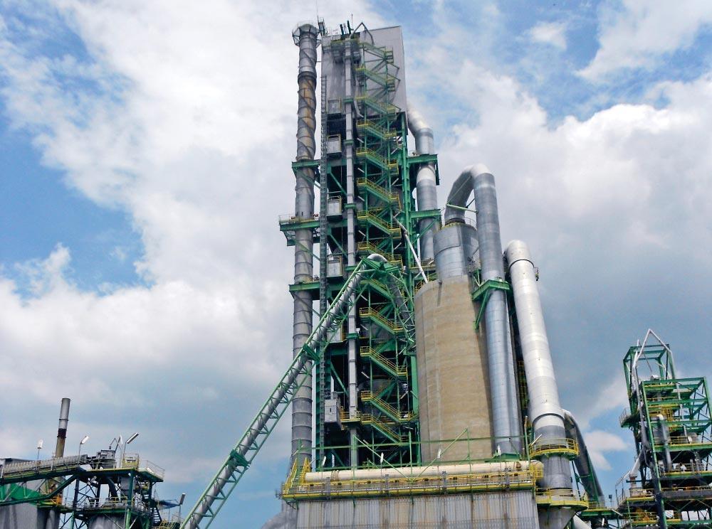 Cementos Fortaleza-proyecto-saxum-mineria-industria-construccion-empresas-ingenieria-argentina-litio-cementera