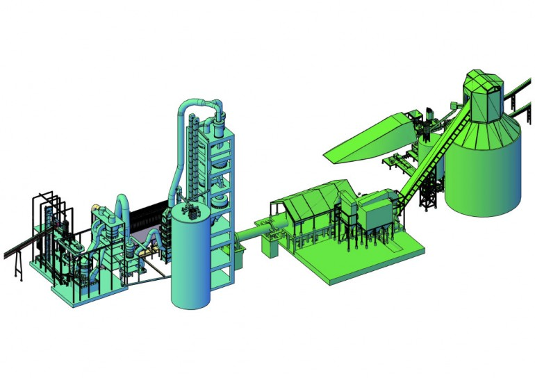 Cementos Otorongo Cimpor-proyecto 4-saxum-mineria-industria-construccion-empresas-ingenieria-argentina-litio-cementera