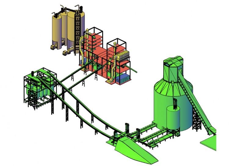 Cementos Otorongo Cimpor-proyecto 5-saxum-mineria-industria-construccion-empresas-ingenieria-argentina-litio-cementera
