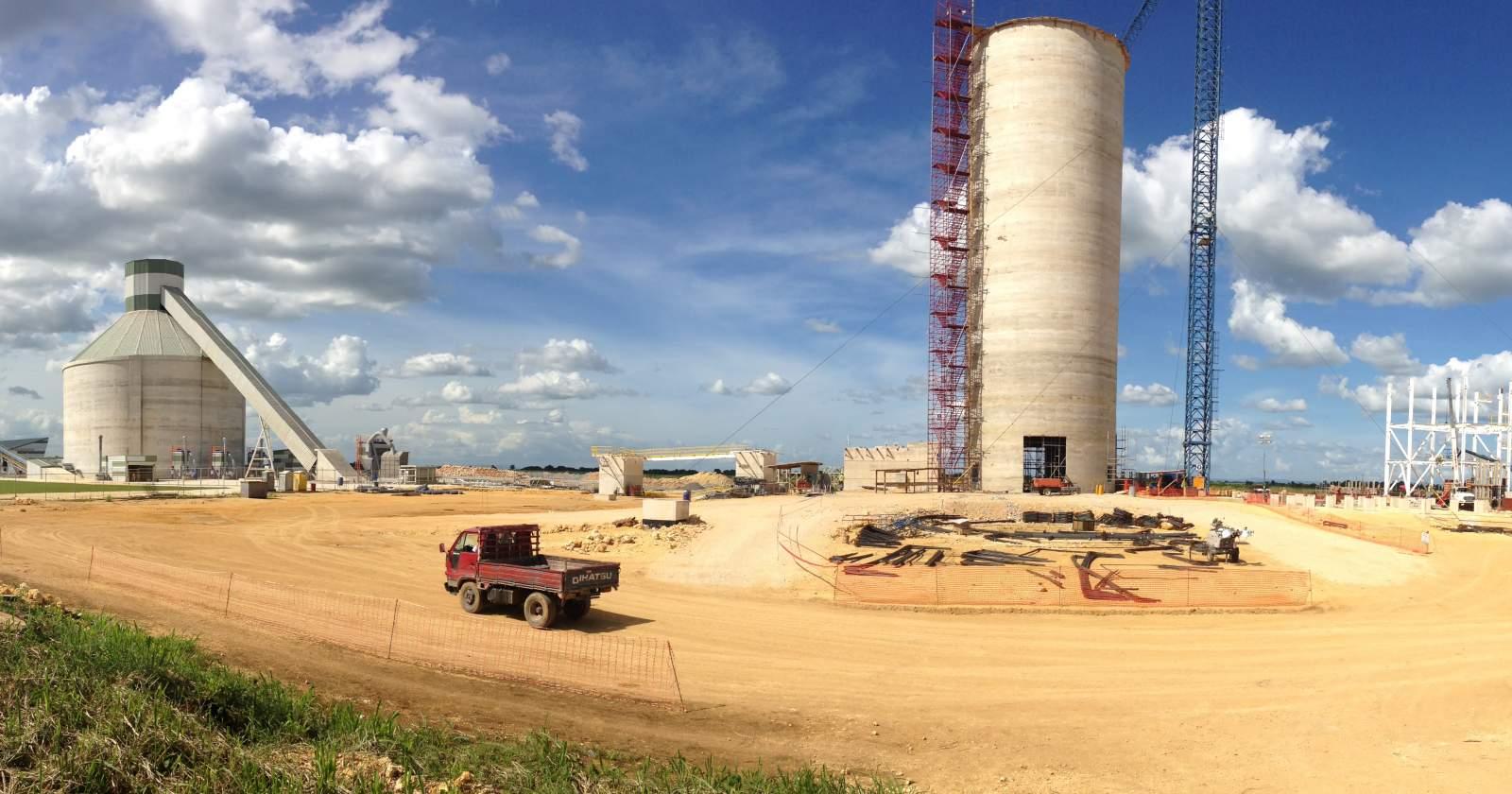 Consorcio Minero Dominicana proyecto-saxum-mineria-industria-construccion-empresas-ingenieria-argentina-litio-cementera