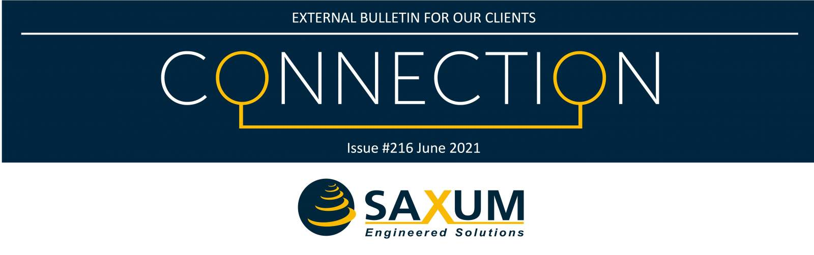 SAXUM Connection #211